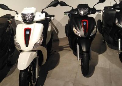 Piaggio Medley 125 S ABS (2020) - Annuncio 8184764
