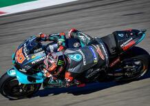 MotoGP 2020. I commenti dei piloti dopo le QP del GP di Teruel