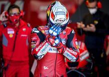 """MotoGP 2020. Andrea Dovizioso: """"Zarco veloce qui? Conta la classifica finale"""""""