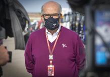"""MotoGP e Covid-19. Carmelo Ezpeleta: """"Al momento nessun problema per il campionato"""""""