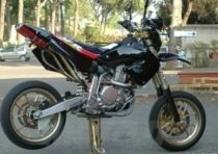 Le Strane di Moto.it: Honda XR650SM Dall'Ara