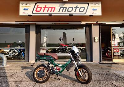 Garelli Ciclone Elettrico Scout (2020 - 21) - Annuncio 8192992