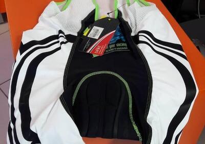 KTM BiBike Factory Pettorina pantalone corto - Annuncio 8193839