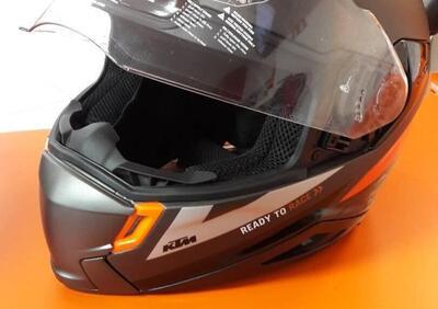KTM Casco Apex L- XL Scontato - Annuncio 8195130