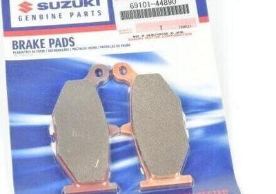 Pastiglie freno posteriori originali SUZUKI DL V-S  - Annuncio 8121862