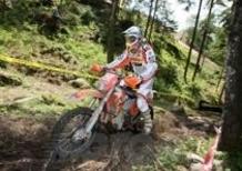 Ivan Cervantes torna in KTM nel Mondiale 2013 Classe E2