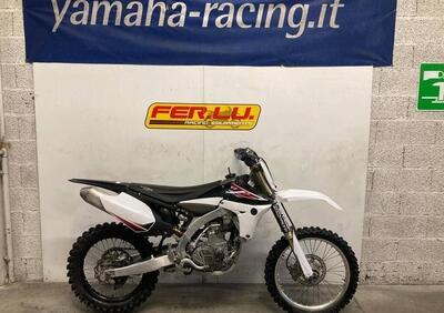 Yamaha YZ 450 F (2013) - Annuncio 8201458
