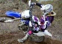 Yamaha Motocross/Enduro 2013