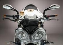 Accessori LighTech per Triumph Speed Triple 1050