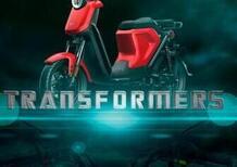 MotoFestival, le novità: NIU UQi Pro - Transformers Urbano