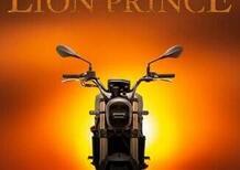 MotoFestival, le novità: Benelli Leoncino 800 - The Lion Prince