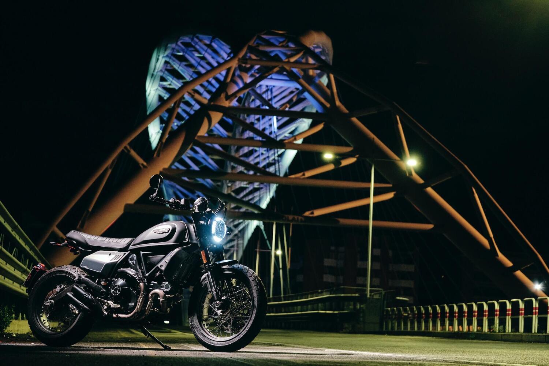 Ducati Scrambler 2021: Night Shift e altre novità