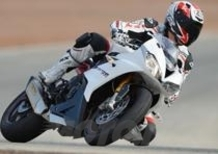 Triumph Daytona 675 2013