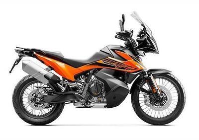 KTM 890 Adventure (2021) - Annuncio 8205782