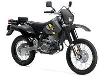 Suzuki DR-Z 400S 2021: per molti, ma non per tutti
