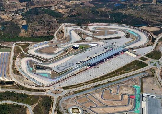 portimao - MotoGP 2020 - GP Portogallo - 22 novembre