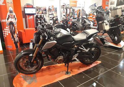 Honda CB 650 R (2021) - Annuncio 8211549