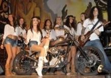 Headbanger al Motor Bike Expo di Verona
