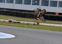 MotoGP 2020: 14 Gran Premi in 15 scatti