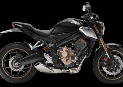 Honda CB 650 R (2021) - Annuncio 8215976