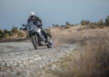 Ducati Multistrada V4 TEST: tutto quello che c'è da sapere sulla nuova Multi da 170 cv