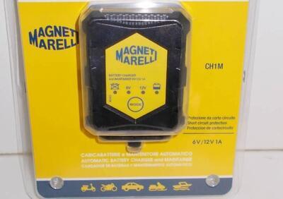 Caricabatterie / Mantenitore di carica Magneti Marelli - Annuncio 8219847