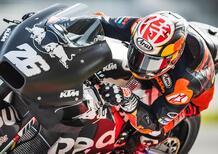 MotoGP. Pedrosa pronto a rinnovare con KTM