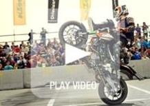 Rok Bagoros (stunt KTM): un fenomeno in crescita