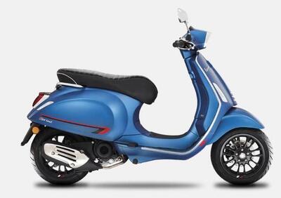 Vespa Sprint 50 Sport 4T 3V (2018 - 20) - Annuncio 8222869