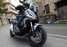 Honda X-ADV 2021 TEST: come va il nuovo maxi giapponese progettato in Italia!