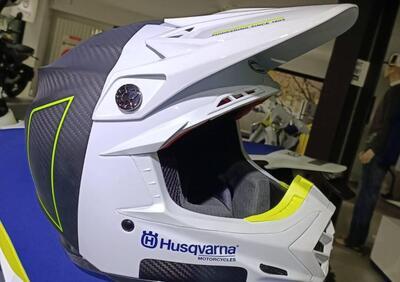 CASCO OFFROAD/MOTARD MOTO 9 FLEX RAILED HELMET L Bell - Annuncio 8226243