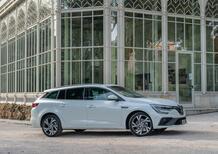 Renault Megane E-Tech plug-in hybrid: 65 km in elettrico [da 36.950 euro]