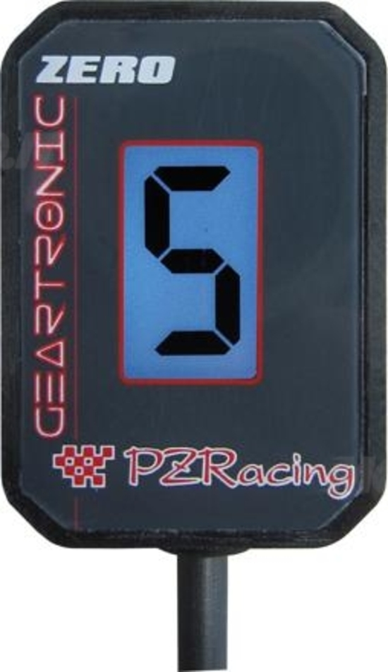 Indicatore di marcia plug&play GearTronic Zero di PZRacing