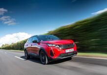 Peugeot 3008 Restyling (2021) Hybrid4: primo test del Plugin integrale da 300CV [59 Km EV]