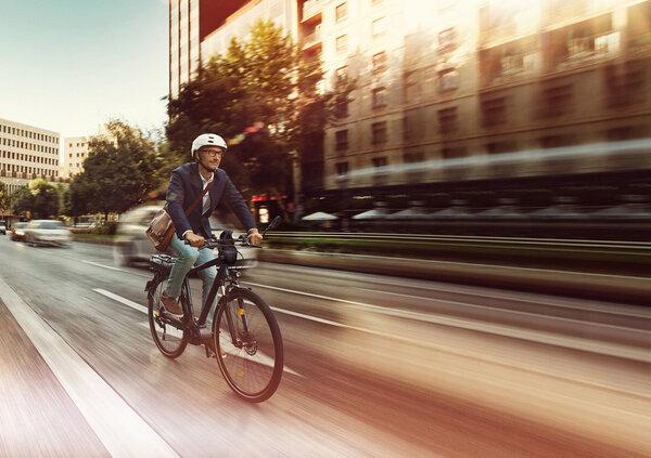 Bonus Bici. Incentivi erogati nel 95% dei casi