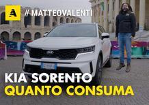 Nuova Kia Sorento Hybrid: il turbo-ibrido funziona davvero? [Video]