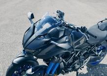 Nuova Yamaha Niken, un'altra novità attesa per il 2021?