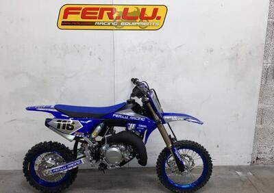 Yamaha YZ 65 (2021) - Annuncio 8247115