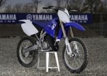 Gamma offroad Yamaha competition 2013 in prova a Ottobiano