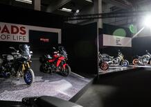Andrea Colombi (Yamaha), fra moto nuove e visioni future