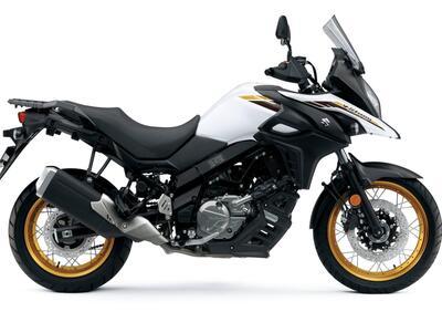 Suzuki V-Strom 650 XT ABS (2021) - Annuncio 8249727