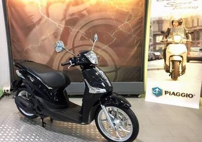 Piaggio Liberty 125 3V ABS (2021) - Annuncio 8254745