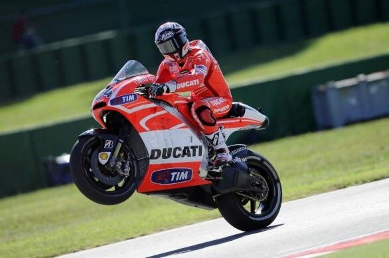 """MotoGP. Andrea Dovizioso: """"Ducati, anzi Dall'Igna non è stato trasparente"""""""