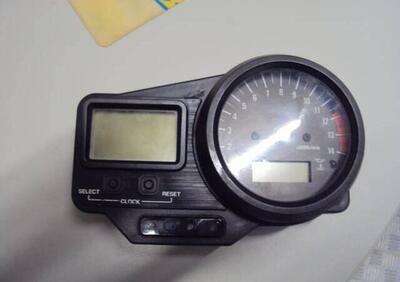 STRUMENTI CONTA KM COMPLETO Yamaha - Annuncio 8256285