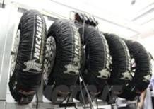 Michelin attiva il primo servizio consumatori dedicato agli pneumatici moto e scooter