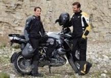 Arriva nelle concessionarie BMW Motorrad la collezione 2013 Rider's Equipment