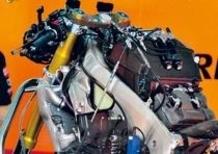 Novità MotoGP: Honda a V di 90°, Ducati V più stretta