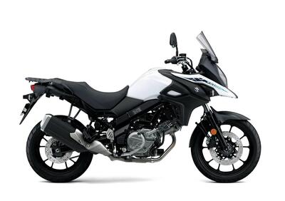 Suzuki V-Strom 650 (2021) - Annuncio 6680298