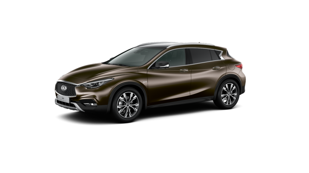 Infiniti QX30 2.0 turbo DCT AWD Luxe Tech (2)