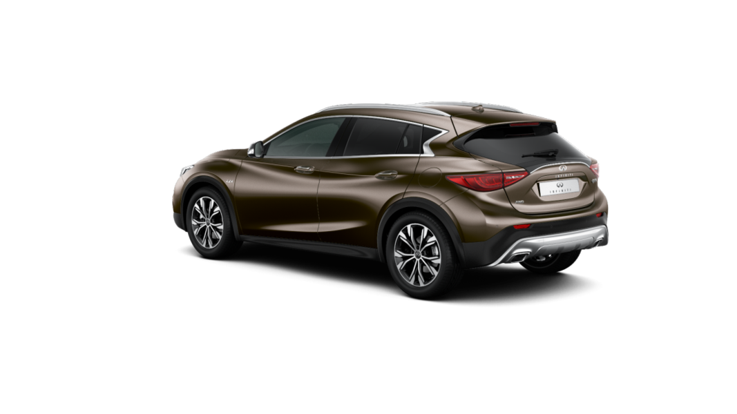 Infiniti QX30 2.0 turbo DCT AWD Luxe Tech (5)